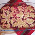 cranberry orange bars 4