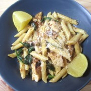 Lemony-Chicken-Pasta-11