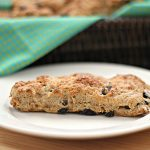 Irish Soda Bread Scones 3