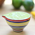 Avocado Lime Dressing 3 mark