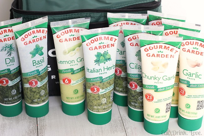 Herbed Veggie Dip