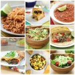 Cinco de Mayo Skinny Recipe Roundup