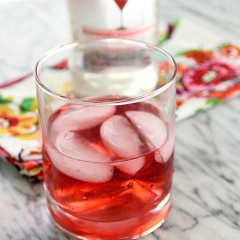 Smirnoff Sorbet Light Eat Drink Love