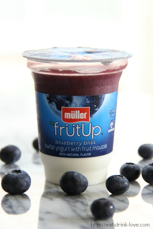 Müller Yogurt