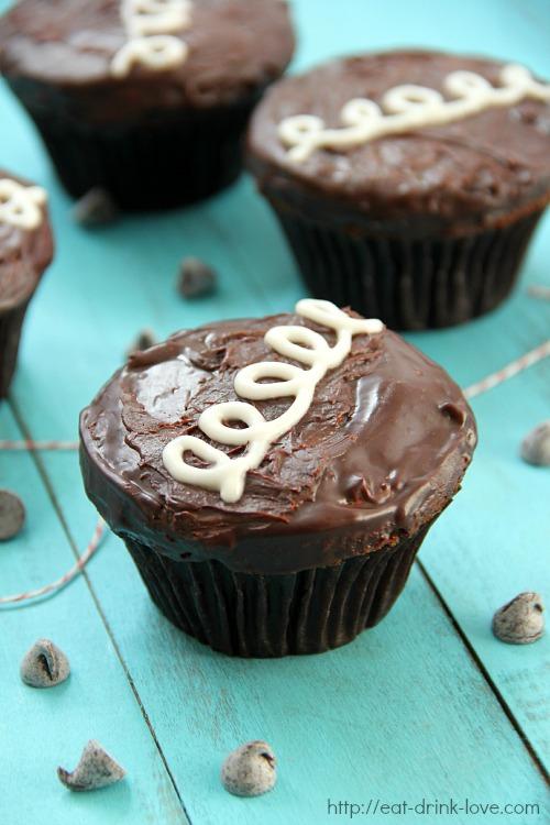 Homemade Hostess Cupcakes #OXOGoodCupcake - Eat. Drink. Love.