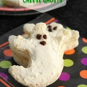 Cream Cheese Ghosts 1 title mark