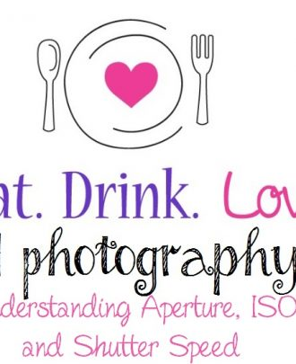 Food Photography 101: Lighting: Part Two