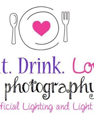 Food Photography 101: Lighting: Part Three