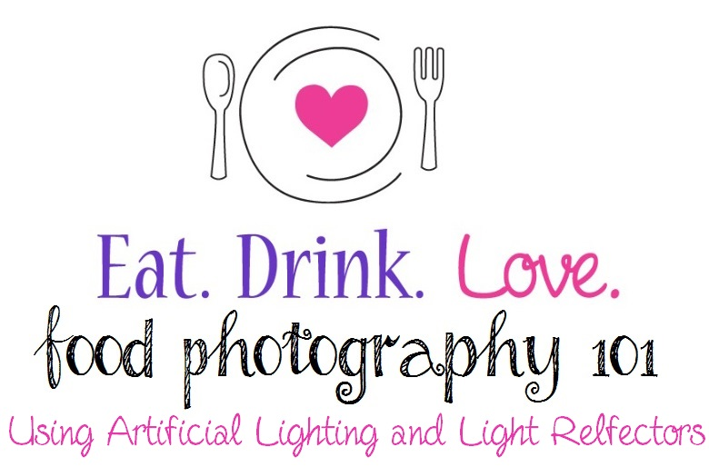 Food Photography Artificial Lights