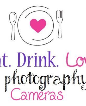 Food Photography 101: Cameras
