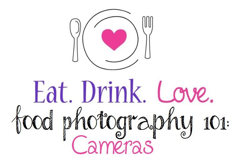 Food Photography Cameras