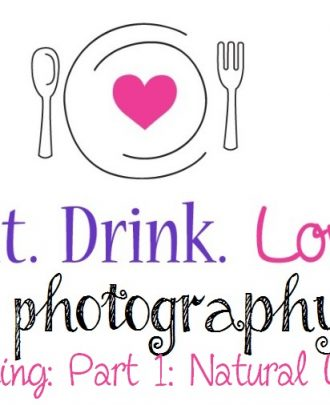 Food Photography 101: Lighting: Part One
