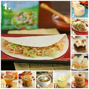 2013 Top Recipes Final