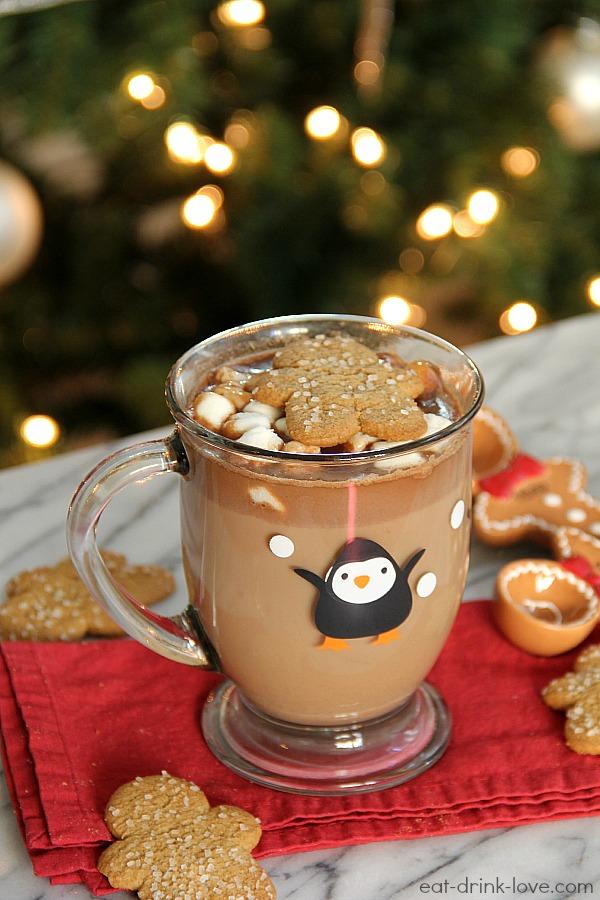 Hot Chocolate Sugar Free Mix Recipe