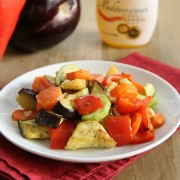 Mediterranean Veggies
