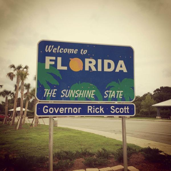 Florida Square