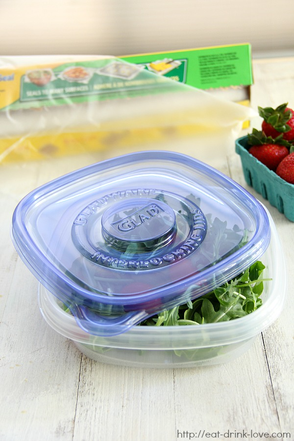 How to Keep Your Lunch Fresh