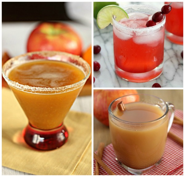 Thanksgiving side dish recipe ideas eat drink love for Thanksgiving holiday drinks alcohol