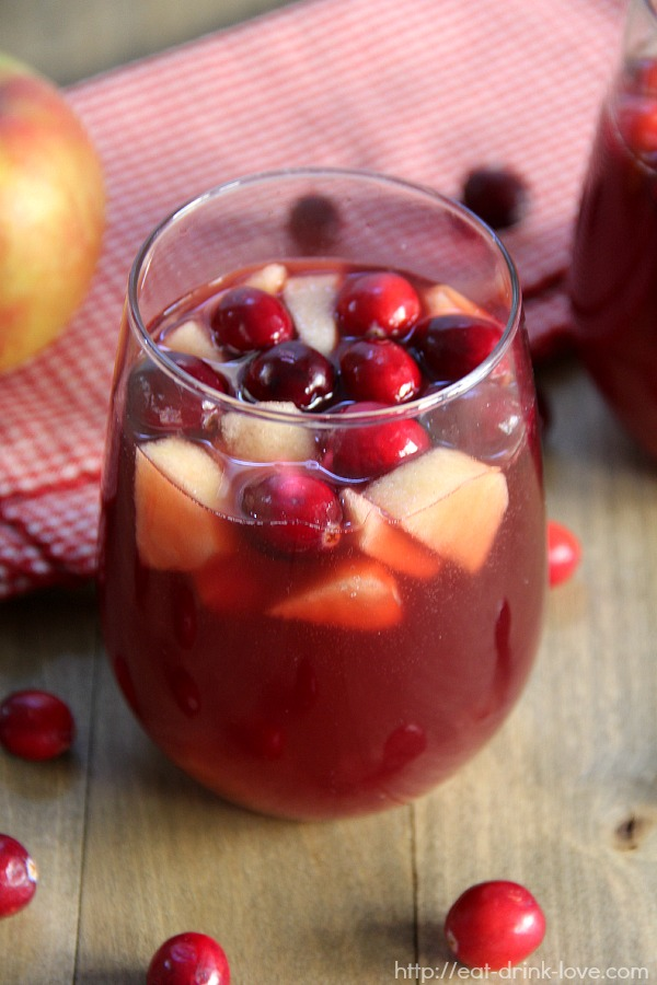 sangria spring sangria spiced cranberry sangria recipes yummly spiced ...