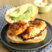 Asiago Chicken Sliders