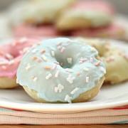Italian Biscuit Cookies