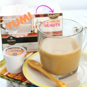 Dunkin Donuts K-Cups