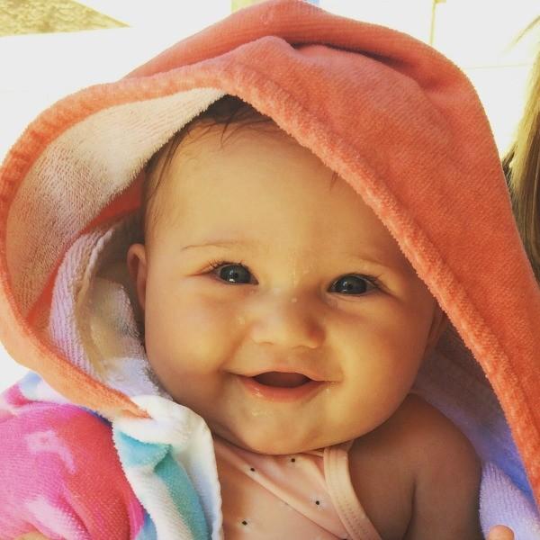 Madeline: Seven Months