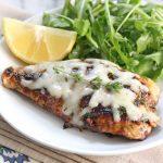 Herb Skillet Chicken