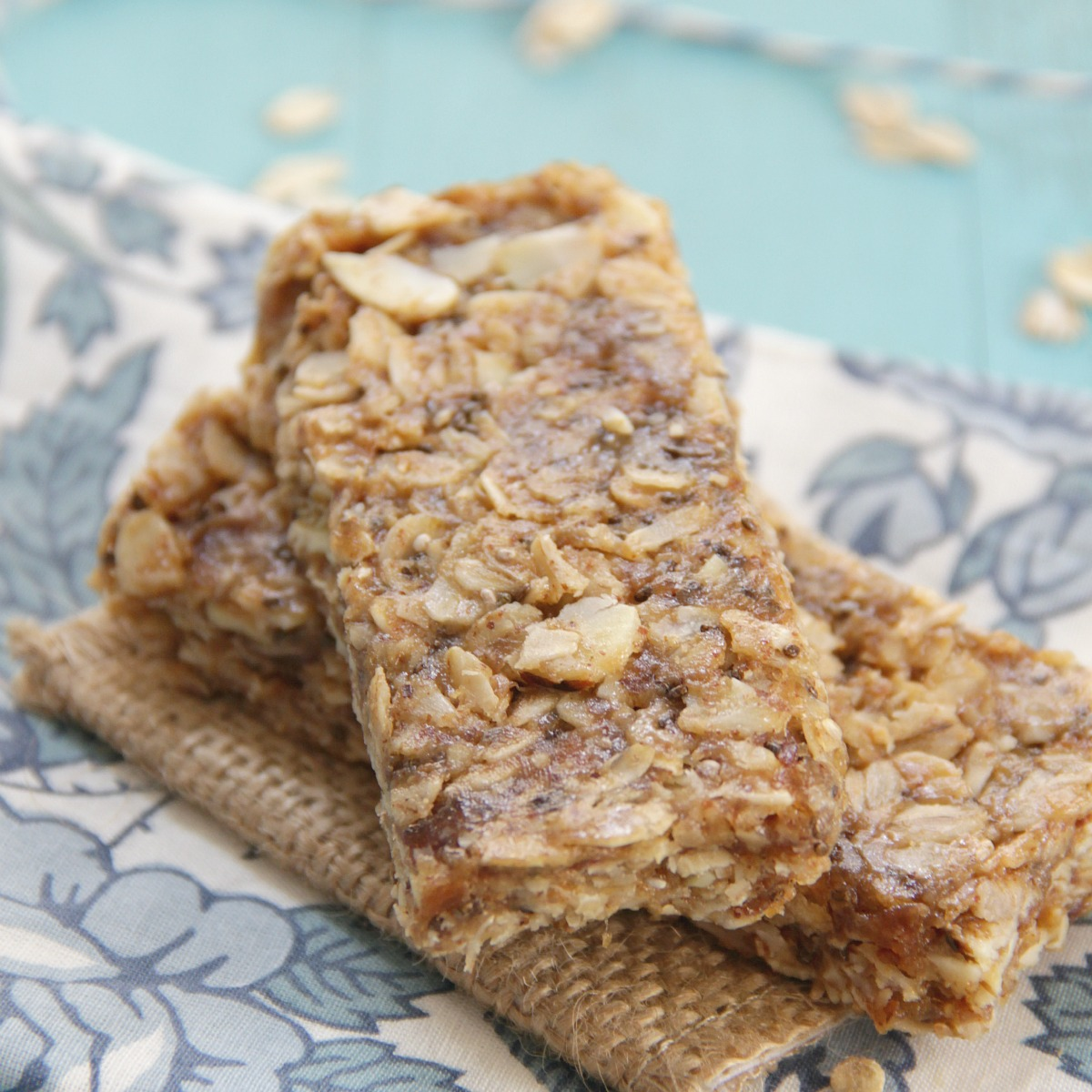 homemade granola bars granola bars eat drink 30503