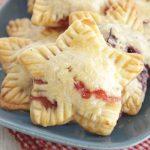 Berry Mini Pies