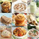 20 Perfect Back-to-School Recipes