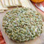 Pumpkin Cheese Ball