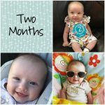 Natalie Two Months