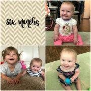 Natalie Six Months