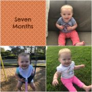 Natalie Seven Months