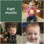 Natalie 8 Months