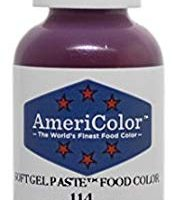 Americolor Soft Gel Paste Food Color.75-Ounce, Deep Pink