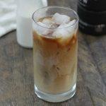 Copycat Starbucks Vanilla Sweet Cream Cold Brew