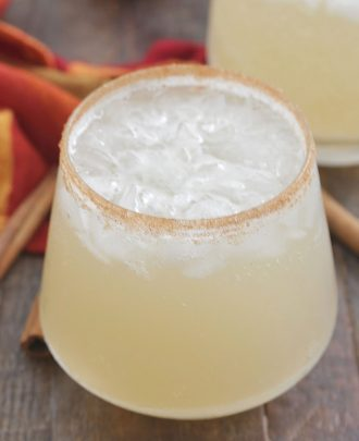 Apple Margaritas